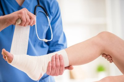 Reconstructive Foot Surgery in Sugar Land